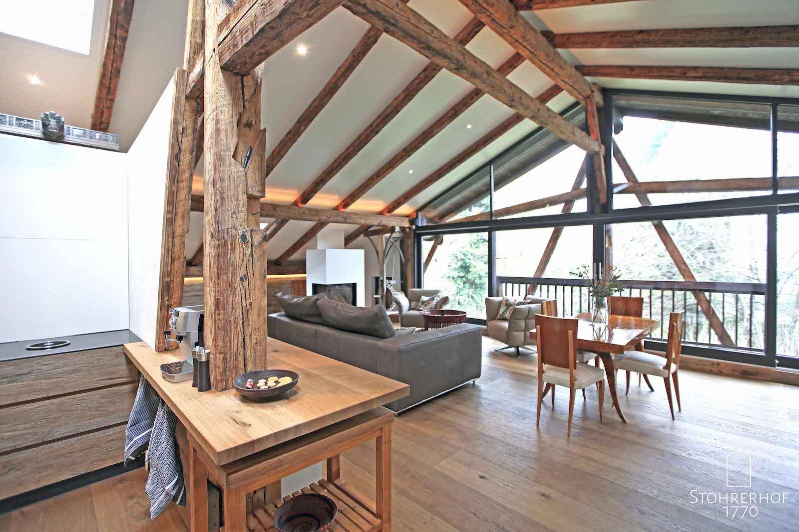 32-Penthouse-Perspektive-Küche-K