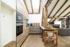26-Penthouse-Küche-2-K Gut Stohrerhof