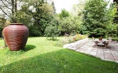 Garten und Terrasse Gut Stohrerhof am Ammersee