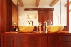 Waschtisch Belle Etage Gut Stohrerhof
