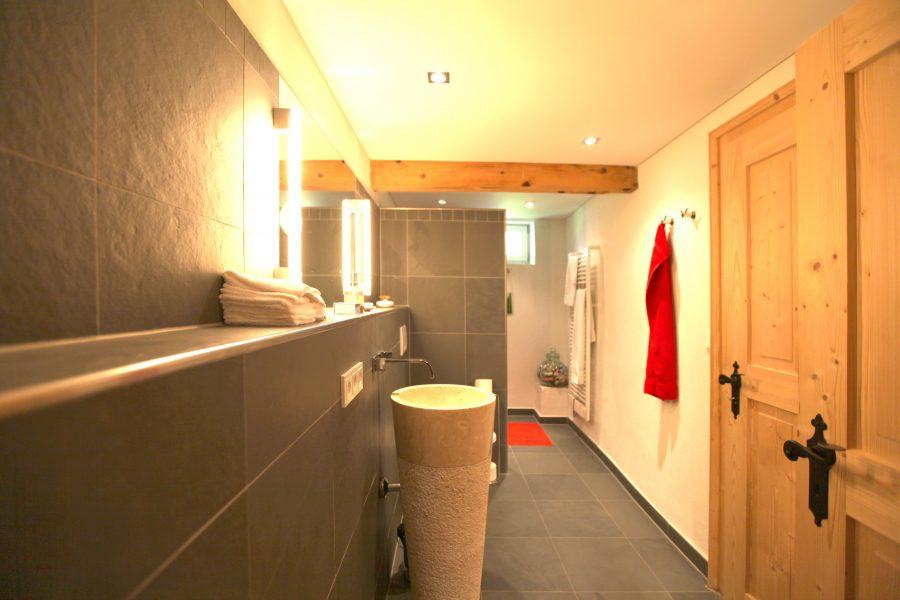 Badezimmer EG Gut Stohrerhof