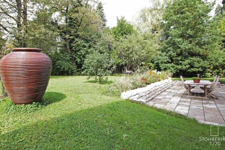 Garten Gut Stohrerhof
