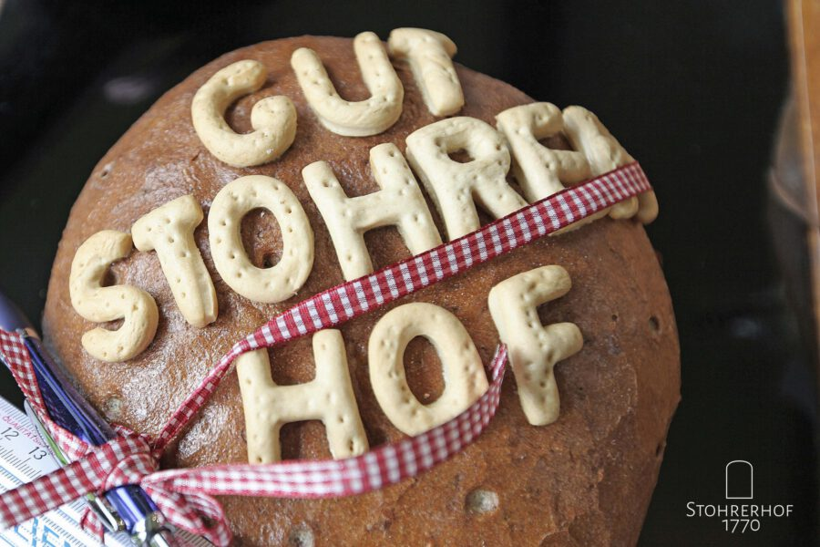 Brot Gut Stohrerhof