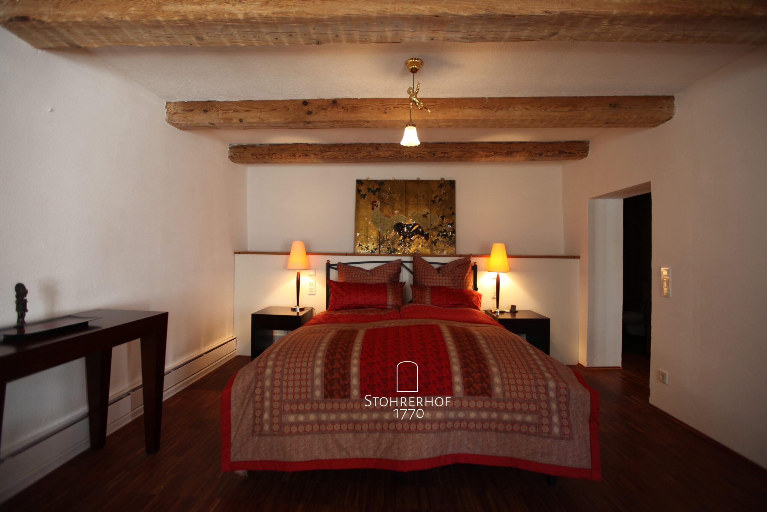 Master Bedroom 1.OG